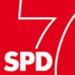 Logo: SPD Stadtbezirk 7