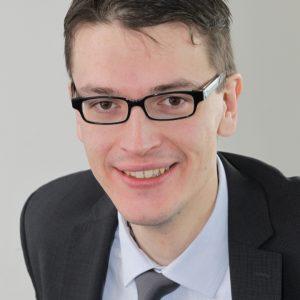 Portrait Sebastian Wuwer
