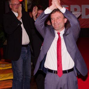 Geisel (Nominierung)