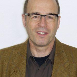 Rudolf Voller